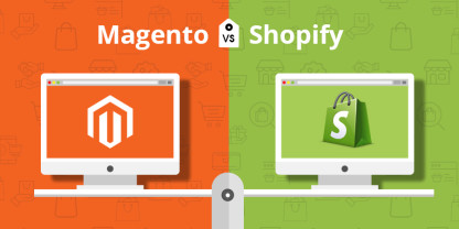 Magento vs Shopify Which is the best platform for your eCommerce business